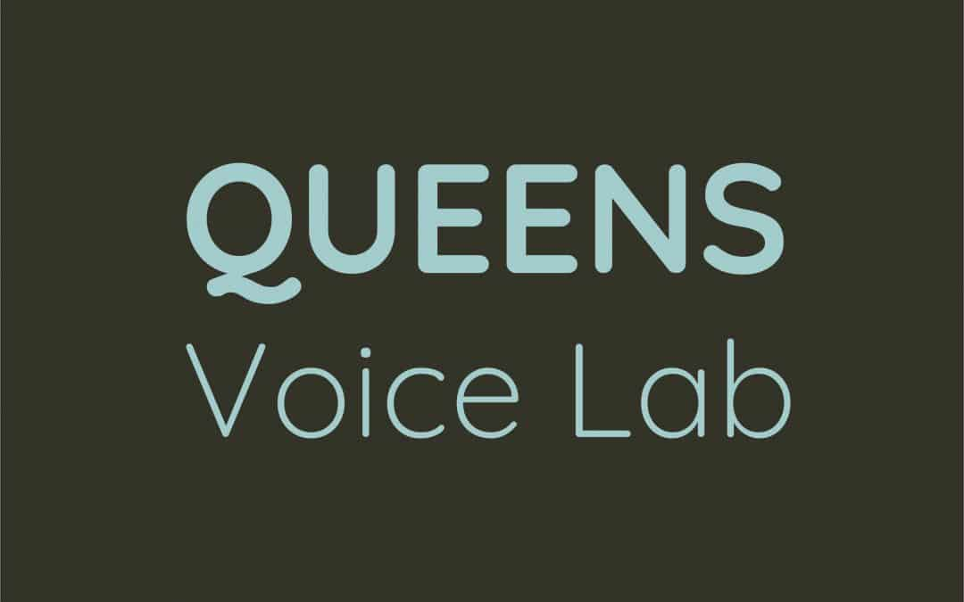 Queens Voice Lab