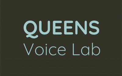 Queens Voice Lab